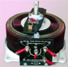 Double Layer Variac Transformer