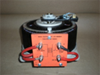Double Wound Isolated Variable Transformer