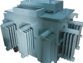 Oil Cooled Variac Transformers