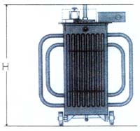 Single Layer Variacs,Double Layer Variace,Isolated Double Wound Variable Transformer,Roller Contact Vertical Variacs, Totoidal Transformer,Mumbai,India